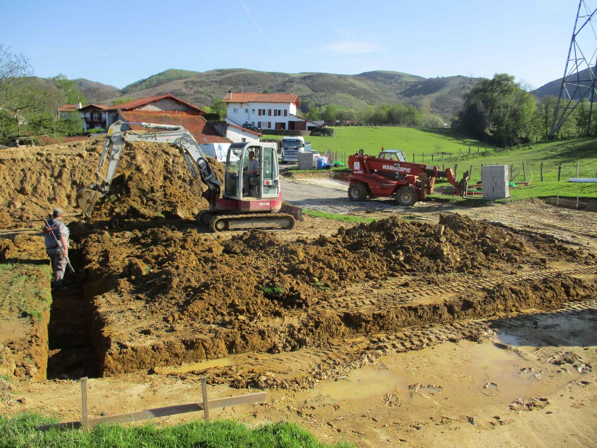 fouilles-zubieta-construction-maison-individuelle